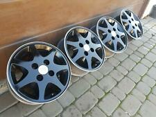 "14"" FORD RS 7-SPOKE RONAL alloys 4x108 fiesta sierra escort KA 4stud orion"