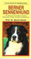 Berner Sennenhund   Bernd Günter    9783924008925