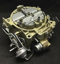 1972 Chevrolet Quadrajet Carburetor *Remanufactured