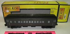 MTH 30-6260D Reading Madison Coach car