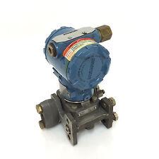 Absolute Pressure Transmitter 3051CA0A02A1BB1H2 Rosemount 3051CA