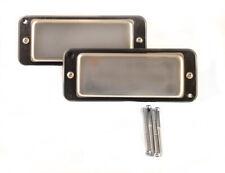 Aged P90 to Mini Humbucker Conversion Set Coil Tap