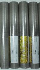 7 Rollen Papier-Prägetapete AS Creation 7584-15 Gelb-Creme  strukturiert