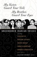 My Sister, Guard Your Veil; My Brother, Guard Your Eyes: Uncensored Iranian