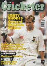 Wisden Cricket August Magazines in English