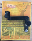 New Dawn Outdoors Tree Stand Rail Mount Gun/Crossbow Holder
