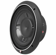 "Rockford Fosgate P3SD2-10 P3SD210 10"" 2-Ohm 600W Shallow Mount Car Subwoofer/Sub"