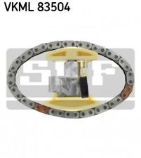 SKF Steuerkettensatz für Motorsteuerung VKML 83504