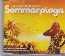 Silvershine-Sommar Playa cd maxi single 8 tracks