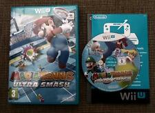 Sports Nintendo Wii 4+ Rated Video Games with Manual