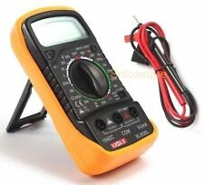 POLIMETRO MULTIMETRO TESTER VOLTIMETRO DIGITAL XL830L Multimeter Measurer DC/AC