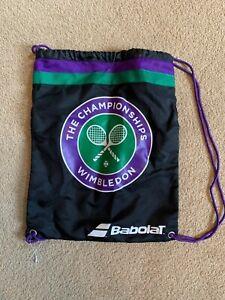 Wimbledon Bag