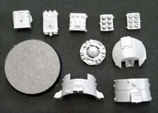 DS8 Support Turret from Fire Warriors kit Warhammer 40K Tau Empire