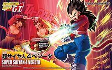 Figure Rise Standard Dragonball GT Super Saiyan 4 Vegeta model kit Bandai