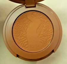 TARTE~Amazonian Clay 12 Hour Blush~FEISTY~Dusty Rose~1.5g. NEW~LOW GLOBAL SHIP