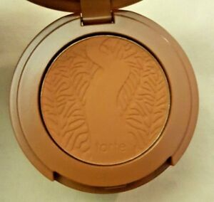 TARTE~Amazonian Clay 12 Hour Blush~FEISTY~Dusty Rose~1.5g NEW- GLOBAL