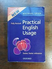 Practical English Usage (3rd Edition) by Michael Swan Paperback Book