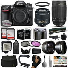 Cámaras digitales negro Nikon