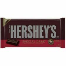 Hershey's Special Dark Mildly Sweet Chocolate Giant Bar 192g