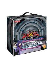"New Konami ""Yu-Gi-Oh:Zexal&#034 ; Duelist set Ver. Dark returner Japan F/S S0606"