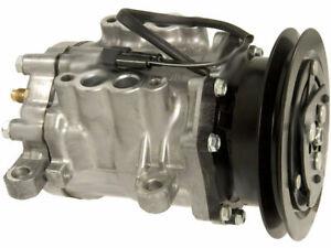 For 1989-1992 Dodge Spirit A/C Compressor 45843DT 1990 1991