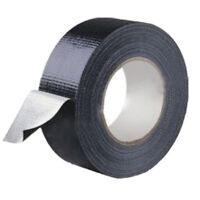 48mm x 10M Waterproof Duct Gaffa Gaffer Adhesive Repair Bookbinding Cloth Tape