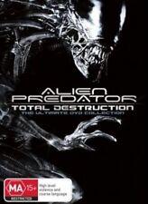 Alien and Predator - Rare Dvd Aus Stock -Disc Like New