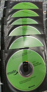 Microsoft Windows Server 2003 .NET Beta 3