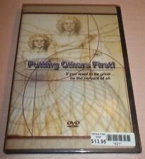 Putting Others First Training by Mark Teal (DVD, 2005) New Unopened