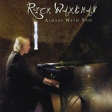 Rick Wakeman - Fields of Green / Always with You [New CD] UK - Import