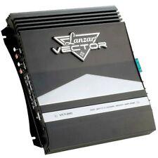 AMPLIFICATEUR DE VOITURE LANZAR VCT2110 DEUX CANAUX ULTRA SLIM CLASSE AB