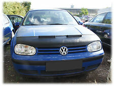 VW Golf 4 BRA de Capot Protège CAR PROTECTION