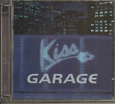 KISS GARAGE UK VARIOUS ARTISTS DOUBLE CD 1998 NEW