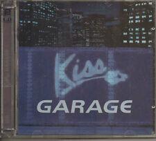KISS GARAGE UK VARIOUS ARTISTS DOUBLE CD 1998 NEW