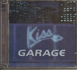KISS GARAGE UK OLDSKOOL VARIOUS ARTISTS DOUBLE CD 1998 NEW