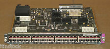 Cisco WS-X6348 48-Port Fast Ethernet Module 73-5191-04