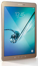 Samsung Galaxy Tab S2 32GB, Wi-Fi, 8in - Gold Tablet