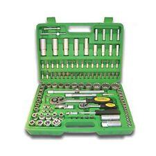 Estuche maletin de herramientas 113 piezas 12 cantos JBM