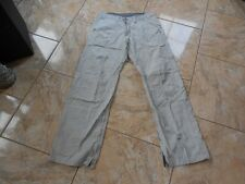 H4857 G-Star Vector Pant Hose W33 L34 Beige  Sehr gut
