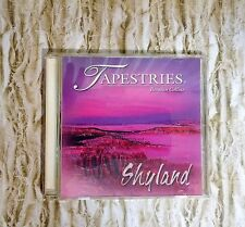 Brendan Collins Tapestries Shyland CD (BANFF, 1997) Made in Canada EUC