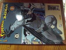 µ? BD Panini comics Superman Batman n°1