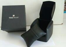 TAG HEUER BOX OUTER+INNER Caja Kasten Scatola Estuche Boîte PLASTIC+CARDBOARD