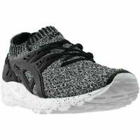 ASICS GEL-Kayano Trainer Knit  Casual Training  Shoes - Black - Mens