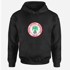 Nigeria national football team Hoodies,  Selección de fútbol de Nigeria Sudadera