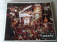 OASIS - DON'T LOOK BACK IN ANGER - UK CD SINGLE