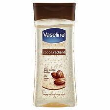 Vaseline Intensive Care Cocoa Body Gel Oil 200ml