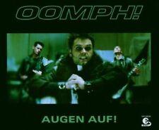 Oomph! + Maxi-CD + Augen auf! (2004)