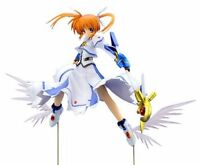 ALTER Magical Girl Lyrical NANOHA TAKAMACHI STAND BY READY 1/7 PVC Figure NEW