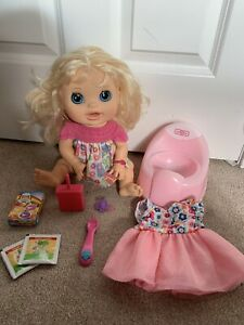 Baby Alive Real Surprises 2012