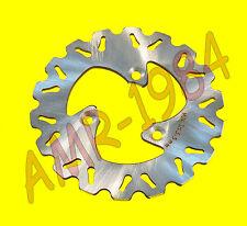DISCO FRENO ANTERIORE ORIGINALE MALAGUTI F12R AC - LC 2007/10 CODICE 11968800
